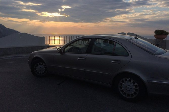 Fast PrivateTransfer from or to Amalfi Positano Ravello Sorrento Naples photo 1