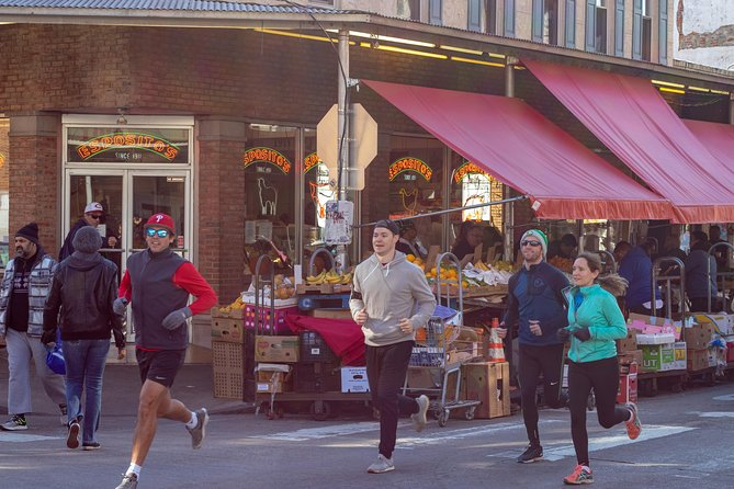 Philadelphia Rocky Run