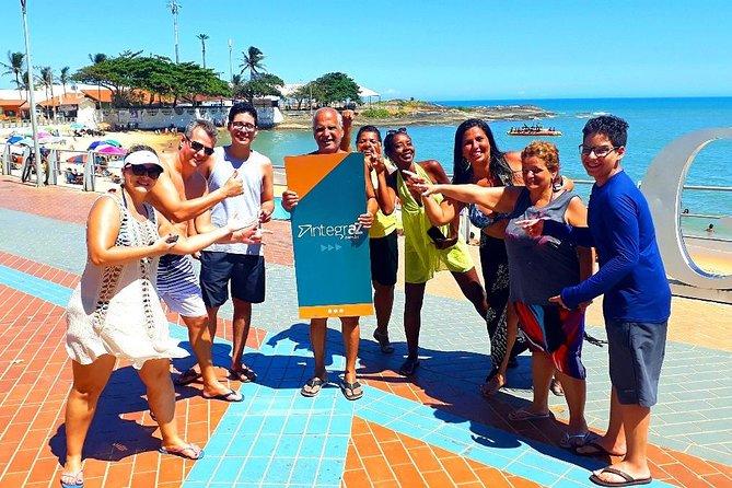 Tour praias de Guarapari