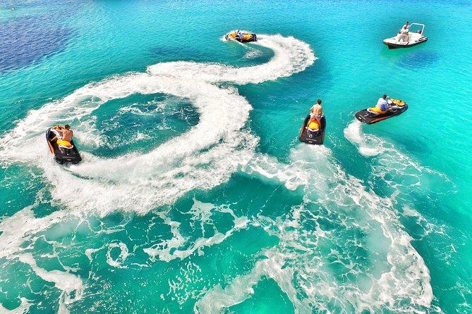 Jet Ski Safari Trogir