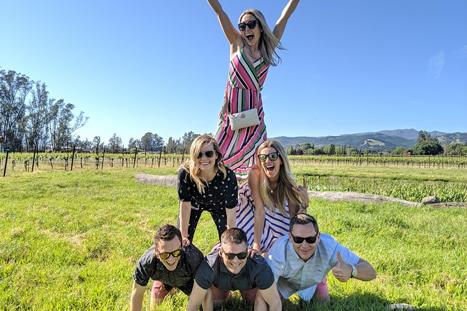 Half-Day Sonoma Valley Bike and Wine Tour (E-bike or Regular) photo 3