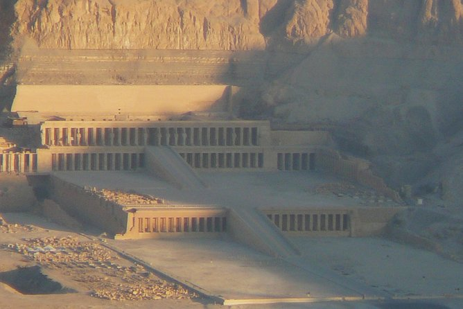 Discover the secrets of the Western Mountain on the West Bank of Luxor