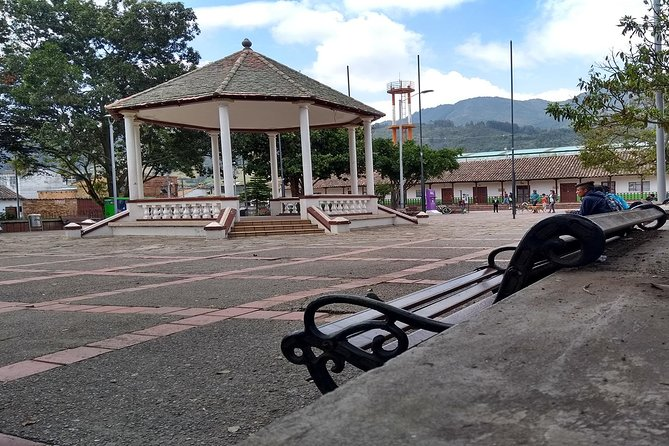 Tabio Hot Springs Full-Day Tour From Bogotá