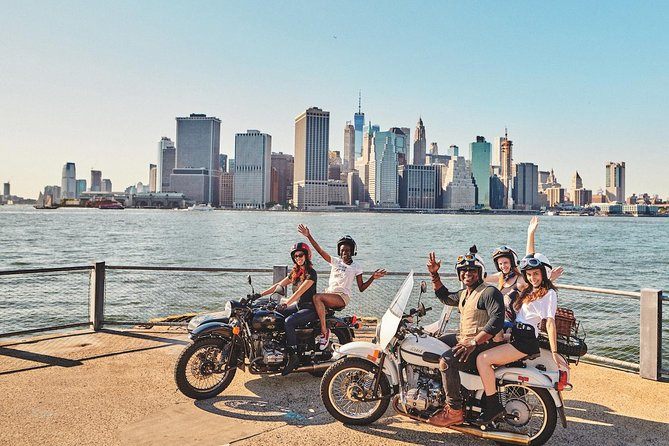 From Dumbo to Downtown
