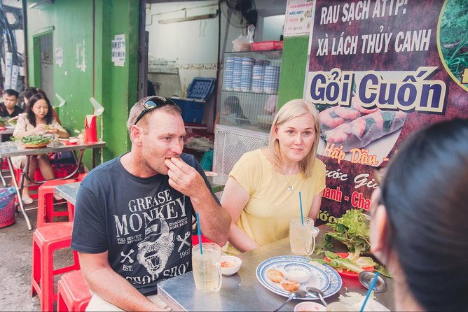 Ho Chi Minh Best Street Food _ 4-Hour Walking Tour (Small Group) photo 2