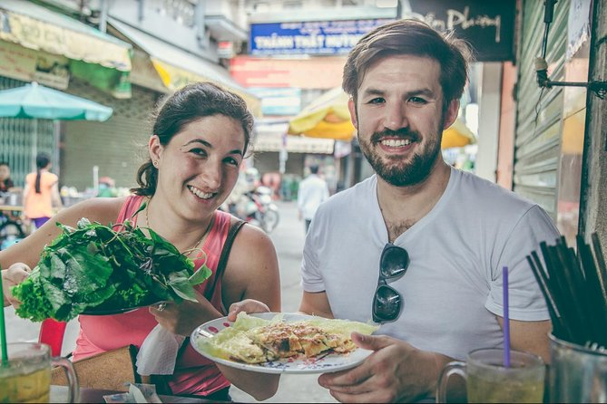 Ho Chi Minh Best Street Food _ 4-Hour Walking Tour (Small Group) photo 7
