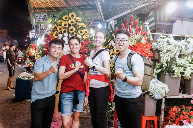 Ho Chi Minh Nightlife And Street Food (by Scooter) photo 6