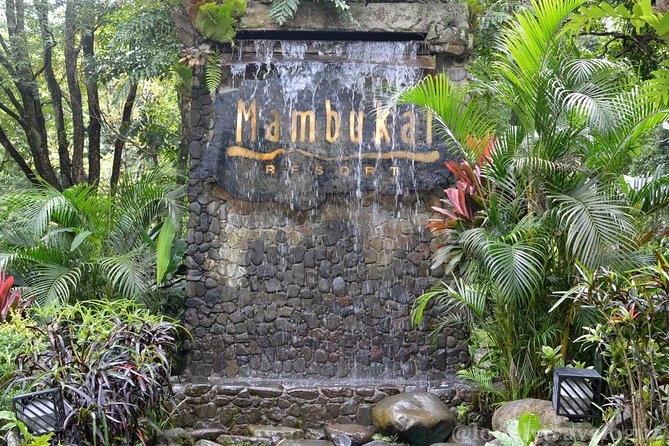 Mambukal Resort Tour In Bacolod