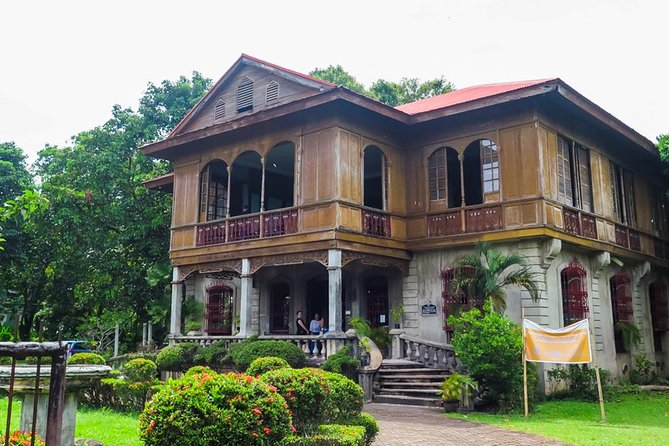 Silay Heritage Tour In Bacolod photo 1