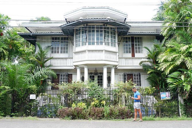 Silay Heritage Tour In Bacolod photo 7
