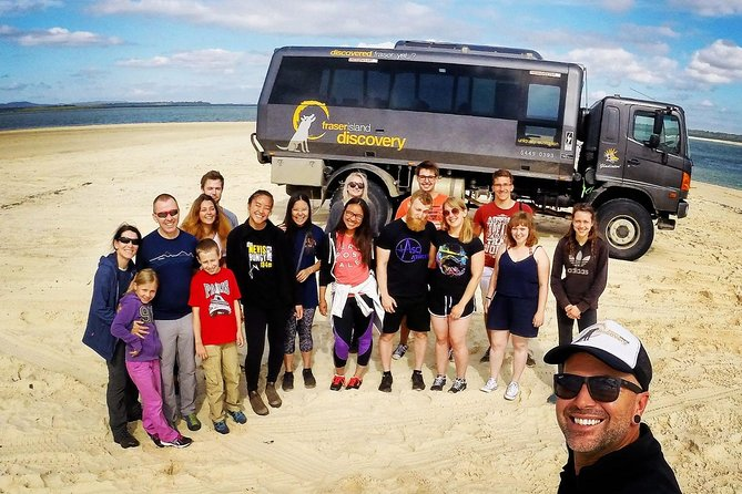 Fraser Island 4WD Tour from Noosa photo 2