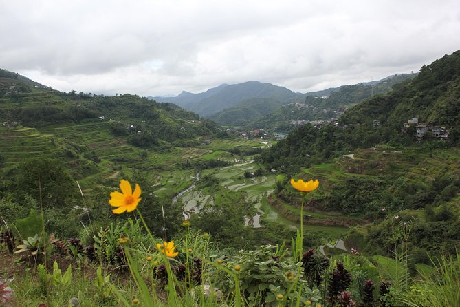 Shared 4 Days 3 Nights Banaue and Sagada Tour Package