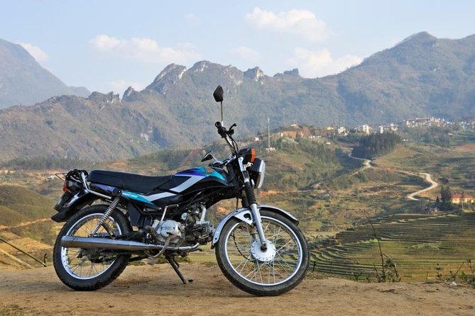 Full day - Discover Sapa on motorbike