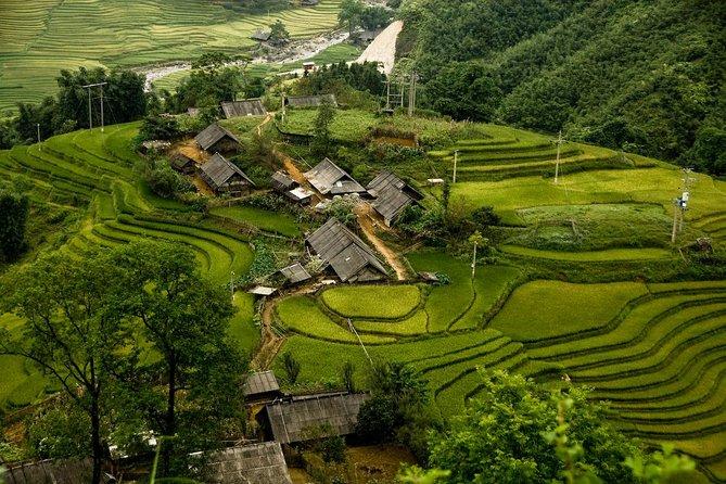Sapa Trek Experience 2 Days at Homestay