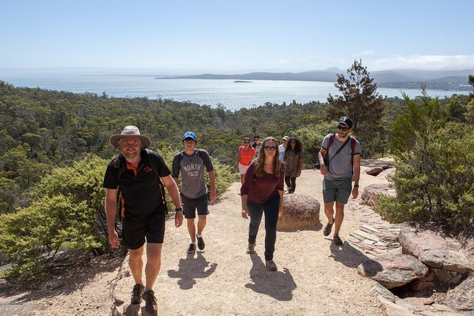 3-Day Tasmania Combo: Launceston to Hobart Active Tour Including Cradle Mountain, Freycinet National Park and Port Arthur photo 10
