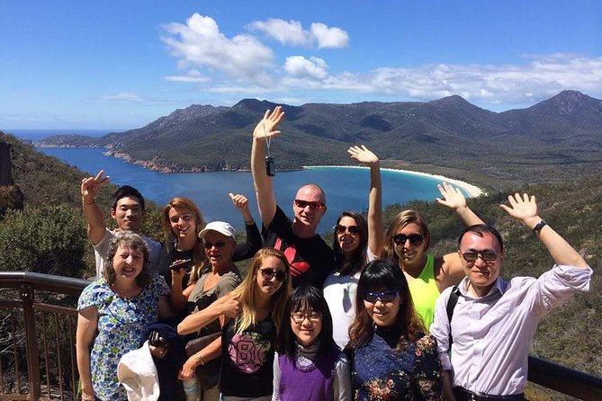 3-Day Tasmania Combo: Launceston to Hobart Active Tour Including Cradle Mountain, Freycinet National Park and Port Arthur photo 7