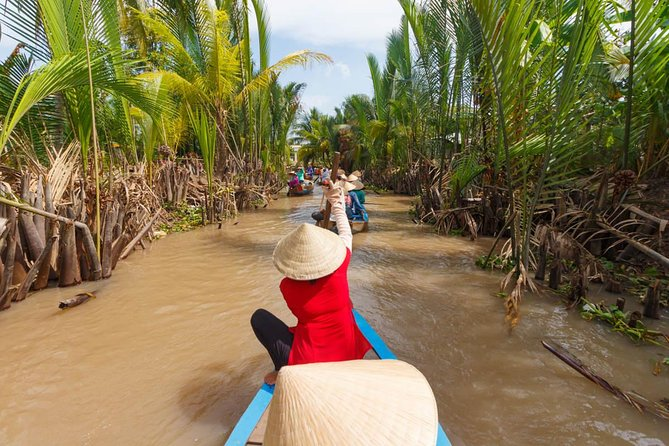 Adventure in Mekong Delta 2 days 1 night photo 4