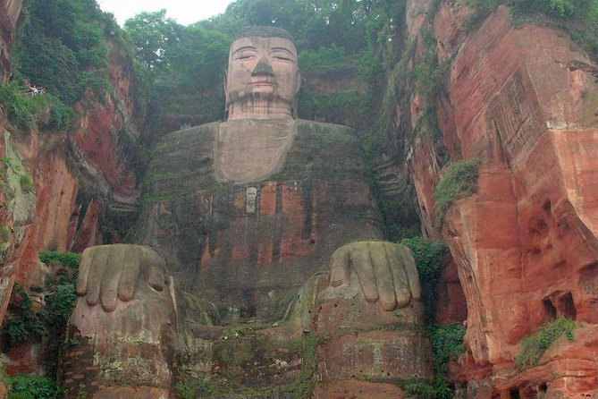 Private 2-Day Jiayang Steam Train and Leshan Buddha Tour from Chengdu photo 2