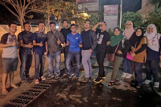 Tour & car rental lombok
