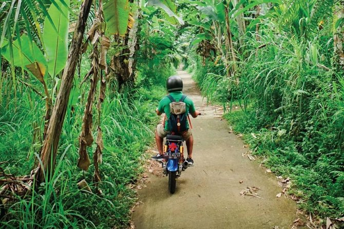 Bali Classic Adventure