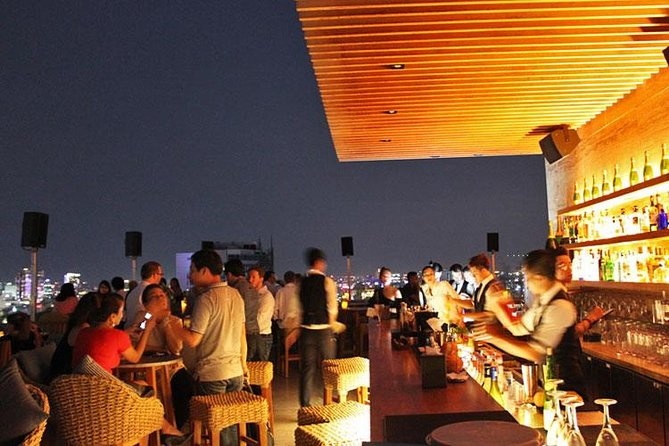 Party in Saigon