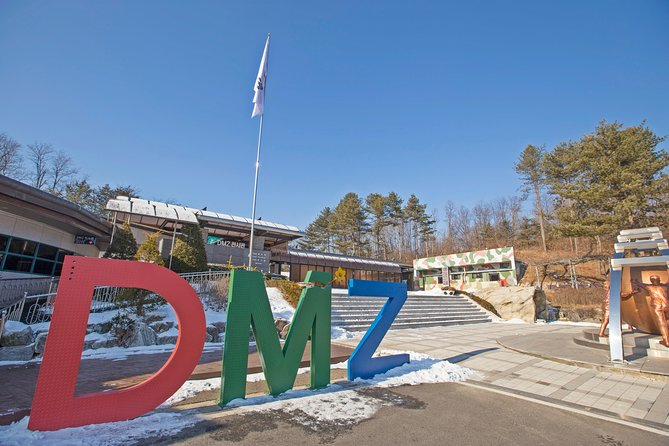 Morning DMZ Tour from Seoul including the 3rd Tunnel photo 2