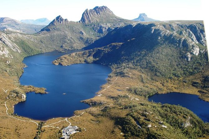 3-Day Tasmania Combo: Launceston to Hobart Active Tour Including Cradle Mountain, Freycinet National Park and Port Arthur photo 11