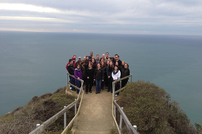 Discover Point Reyes natural wonders and ancient redwoods all-inclusive