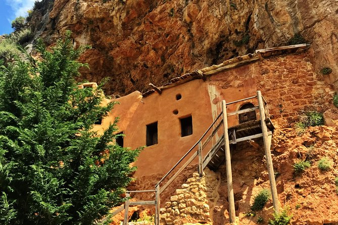 St Anthony Monastery