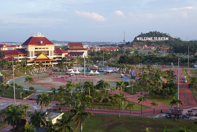 Batam Round Around Day Tour (Shared Tour)