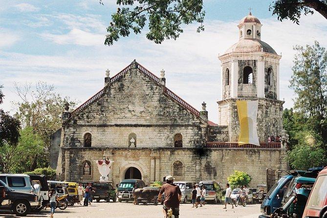 Pilgrimage Tour In Iloilo