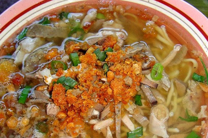CULINARY TOUR in ILOILO (LA PAZ BATCHOY)
