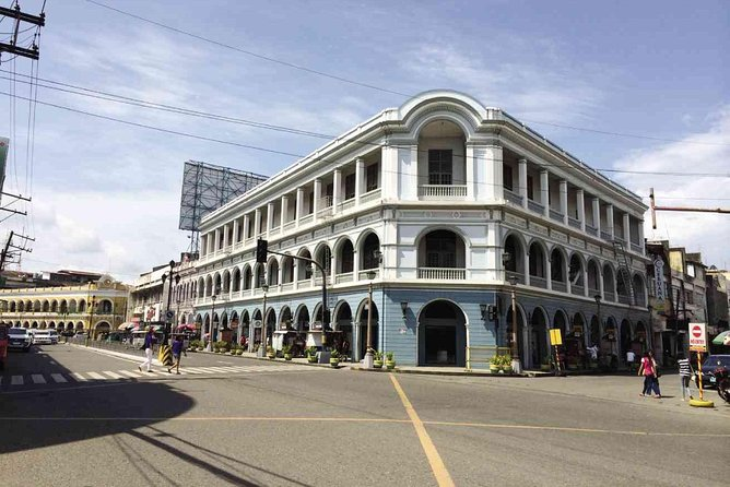 Iloilo Heritage & Country Side Tour