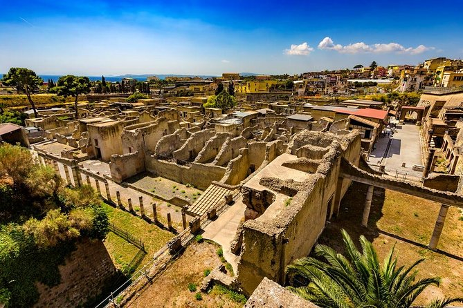 Ercolano Excursion from Naples City photo 4