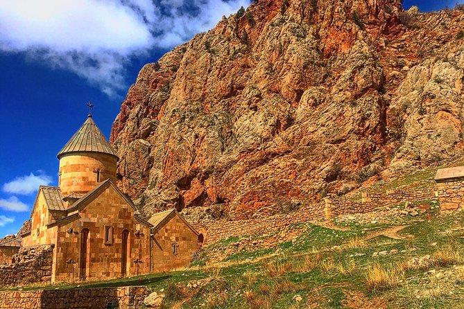 7 days tour: Gorgeous Armenia
