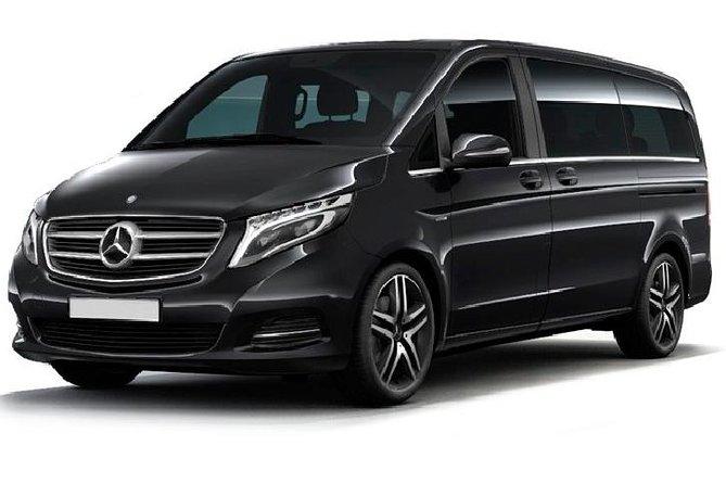 Mercedes Vito Vip Vehicle