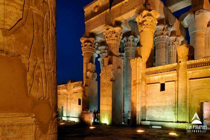 Overnight Luxor from Aswan visiting Kom Ombo and Edfu temples photo 2