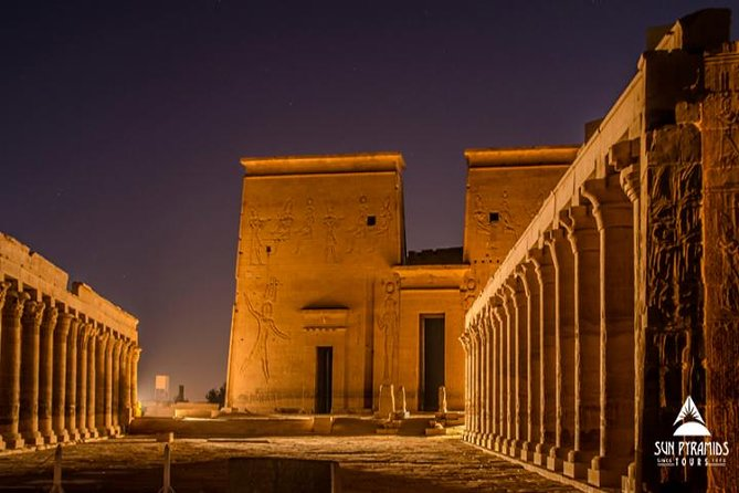 Overnight Luxor from Aswan visiting Kom Ombo and Edfu temples photo 4