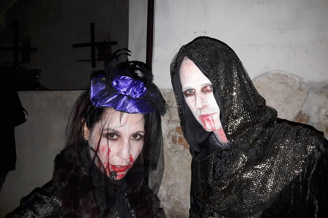 Halloween Party at Bran Castle -2 Days from Bucharest - Octomber 31, 2020