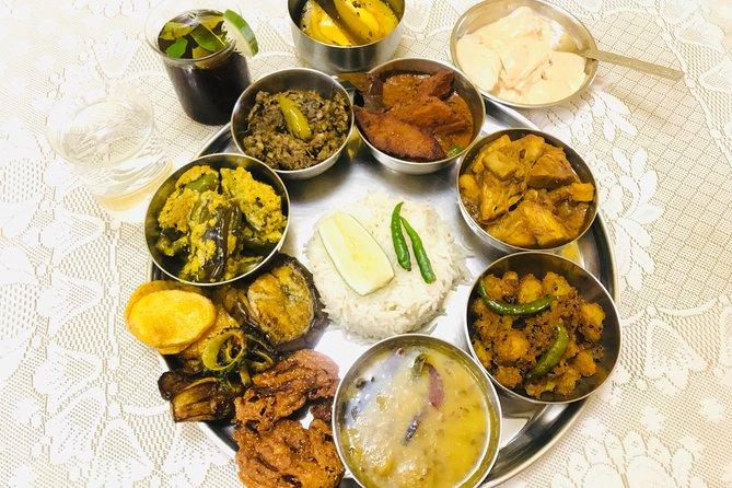 Cozinhe e jante com uma família local em Chennai