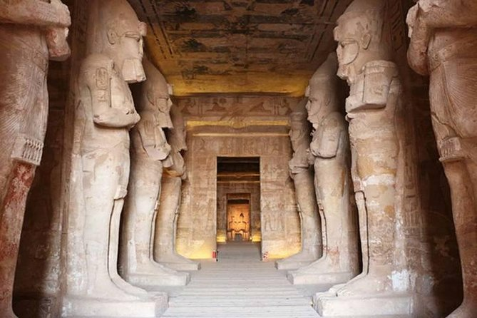 Trip to Abu Simbel, Edfu, Kom Ombo and Aswan from Luxor photo 1