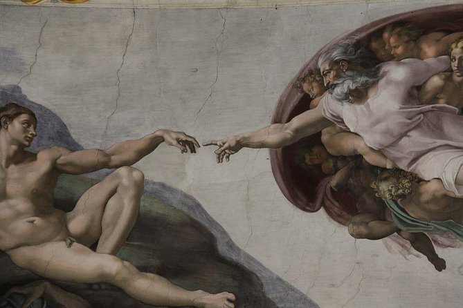 VIP Private Tour: Vatican Museums, Sistine Chapel and St. Peter's Basilica photo 16