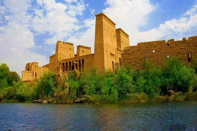 Trip to Abu Simbel, Edfu, Kom Ombo and Aswan from Luxor photo 11