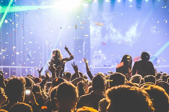 London Nightlife Ticket to 19 Nightclubs with Drinks and Perks (2 days)
