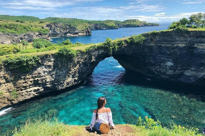One Day Nusa Penida Island West