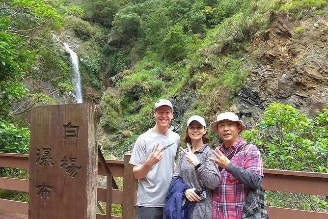 One-day Taroko Gorge N. P. private tour, The perfect 10