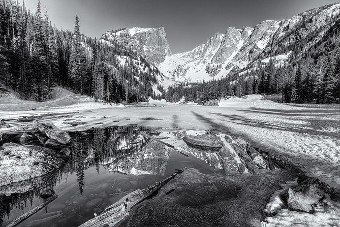 Dream Lake in Spring