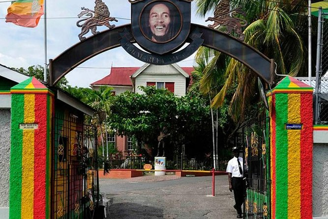 Bob Marley Museum Tour from Ocho Rios photo 1