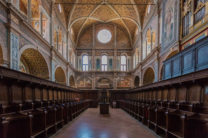 2-hour Milan Skip the Line The Last Supper and Renaissance Walking Tour