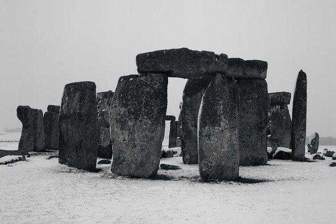 Stonehenge Private Car Tour